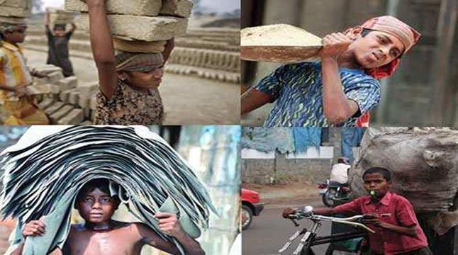 আর্থিক নিশ্চয়তা ছাড়া স্কুলে ফিরছে না শ্রমজীবী শিশু
