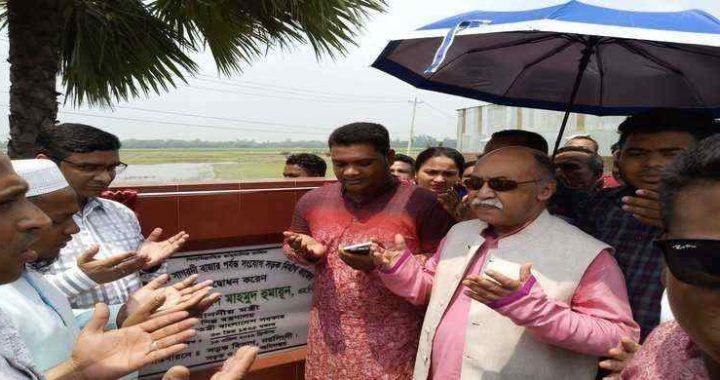 মনোহরদী-বেলাবতে শিল্পাঞ্চল ও শিল্পপার্ক গড়ে তোলা হবে: শিল্পমন্ত্রী