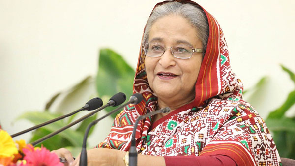 ঢাকা সিটি কলেজে ভোট দেবেন প্রধানমন্ত্রী