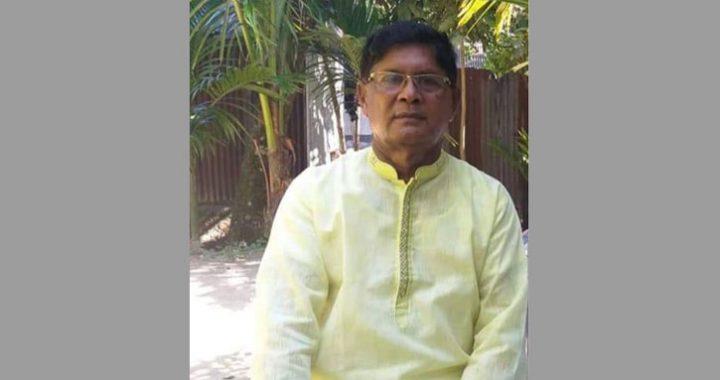 সড়ক দুর্ঘটনায় দেবিদ্বার উপজেলা বিএনপির সভাপতি নিহত