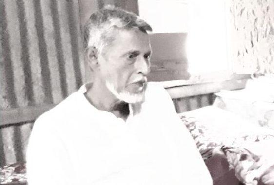 শিবপুরে প্রয়াত আওয়ামী লীগ নেতা সালাউদ্দিন খান অরুণ'র ১ম মৃত্যু বার্ষিকী পালিত