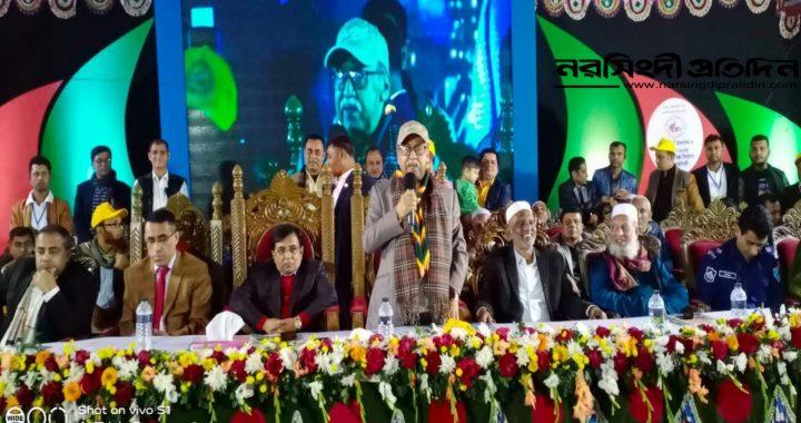 শিবপুরের মোহরপাড়া উচ্চ বিদ্যালয়ের শতবর্ষ পূর্তি উদযাপন ও পুনর্মিলনী অনুষ্ঠিত