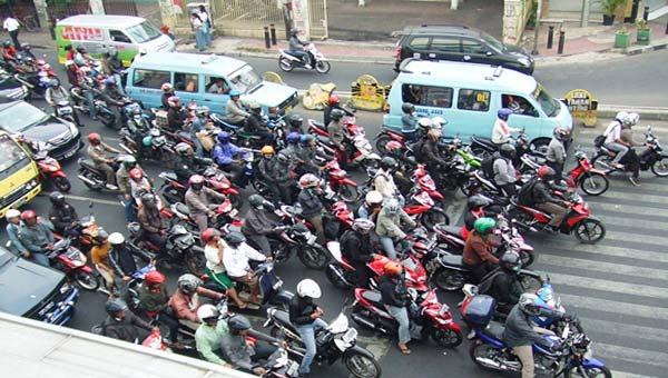 রাজধানীতে ৭২ ঘণ্টা মোটরসাইকেল চলাচলে নিষেধাজ্ঞা