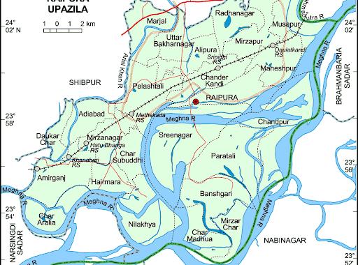 রায়পুরায় ভুয়া পুলিশ গ্রেপ্তার, অপহৃত উদ্ধার